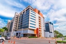 For Rent Office 30 sqm in Pak Kret, Nonthaburi, Thailand