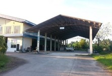 For Sale Warehouse 4 rai in Mueang Rayong, Rayong, Thailand