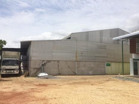 For Sale Warehouse 8 rai in Plaeng Yao, Chachoengsao, Thailand | Ref. TH-LFKTEWDC