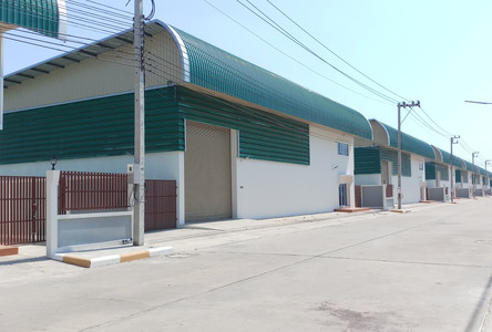 For Sale or Rent Warehouse 475 sqm in Thanyaburi, Pathum Thani, Thailand
