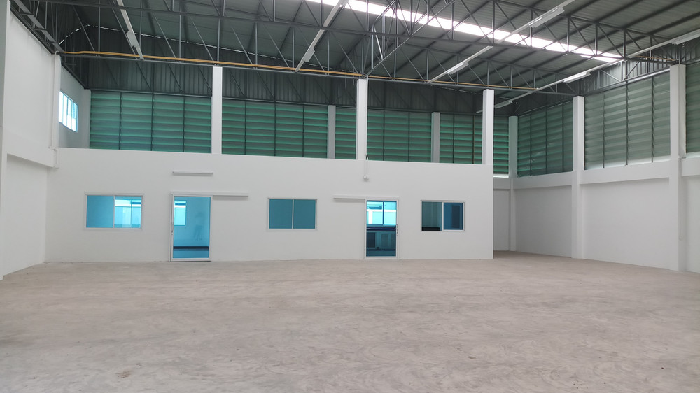 For Sale or Rent Warehouse 380 sqm in Thanyaburi, Pathum Thani, Thailand   Ref. TH-JZCOSKMY
