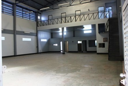 For Rent Warehouse 250 sqm in Mueang Chiang Mai, Chiang Mai, Thailand