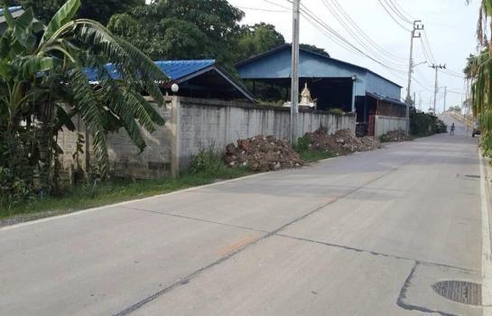 For Sale Warehouse 200 sqwa in Sai Noi, Nonthaburi, Thailand | Ref. TH-ICGGLSKC