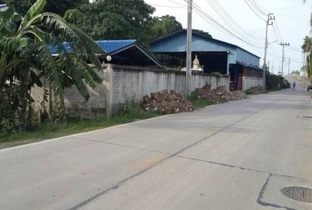For Sale Warehouse 200 sqwa in Sai Noi, Nonthaburi, Thailand