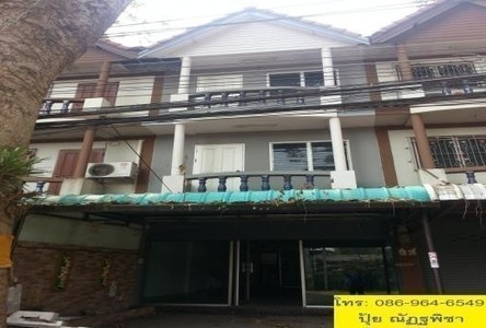 For Sale 3 Beds Shophouse in Saraphi, Chiang Mai, Thailand