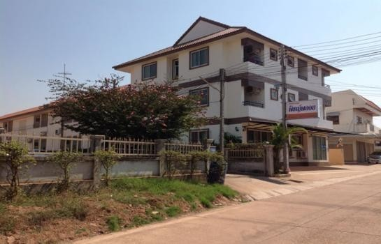 For Sale Apartment Complex 35 rooms in Mueang Nong Khai, Nong Khai, Thailand | Ref. TH-DAGOMMUF