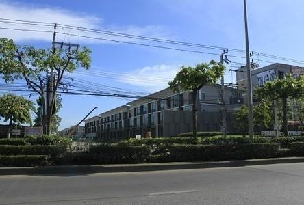 For Sale or Rent 3 Beds Shophouse in Lat Krabang, Bangkok, Thailand