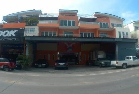 For Sale or Rent 8 Beds Shophouse in Bang Bua Thong, Nonthaburi, Thailand