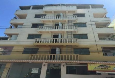 For Sale Apartment Complex 50 rooms in Mueang Pathum Thani, Pathum Thani, Thailand