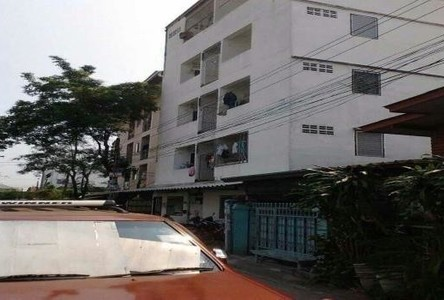 For Sale Apartment Complex 28 rooms in Lat Phrao, Bangkok, Thailand