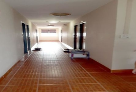 For Sale Apartment Complex 102 sqwa in Hat Yai, Songkhla, Thailand