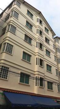 ขาย อพาร์ทเม้นท์ทั้งตึก 50 ห้อง คลองหลวง ปทุมธานี | Ref. TH-FSITNOKF