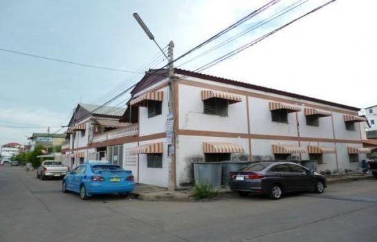 ขาย อพาร์ทเม้นท์ทั้งตึก 1 ห้อง คลองหลวง ปทุมธานี   Ref. TH-RRJQPGJY