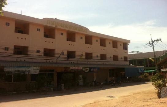 For Sale Apartment Complex 42 rooms in Mueang Chon Buri, Chonburi, Thailand | Ref. TH-JPWZHUDS