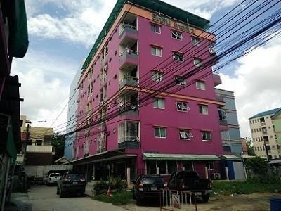 For Sale Apartment Complex 79 rooms in Bang Phli, Samut Prakan, Thailand | Ref. TH-BYTLJVET