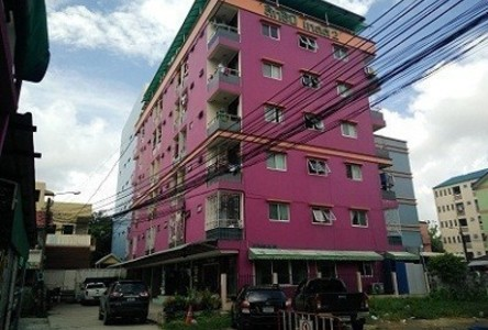 For Sale Apartment Complex 79 rooms in Bang Phli, Samut Prakan, Thailand