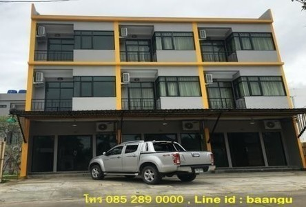 For Sale Apartment Complex 15 rooms in Mueang Phuket, Phuket, Thailand