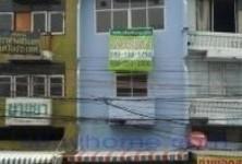 For Sale 4 Beds Shophouse in Bang Kapi, Bangkok, Thailand