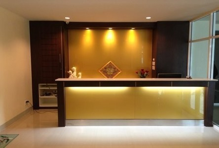 For Rent Apartment Complex 50 rooms in Mueang Rayong, Rayong, Thailand