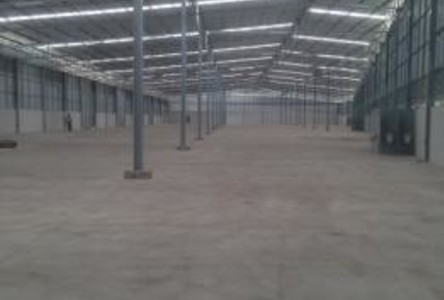 For Rent Warehouse 5,000 sqm in Lat Krabang, Bangkok, Thailand