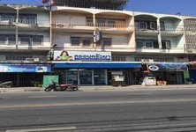 For Sale Shophouse 20 sqm in Chom Thong, Bangkok, Thailand