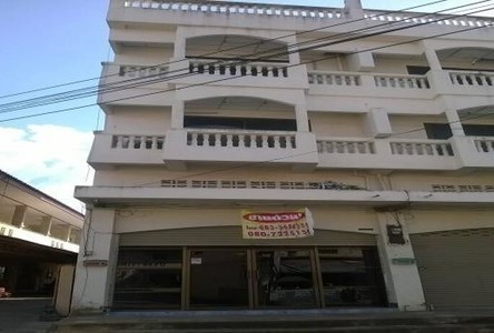 For Sale 5 Beds Shophouse in Mueang Nakhon Ratchasima, Nakhon Ratchasima, Thailand