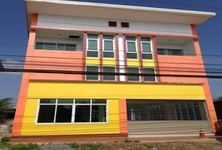 For Sale Shophouse 60 sqm in Dok Khamtai, Phayao, Thailand