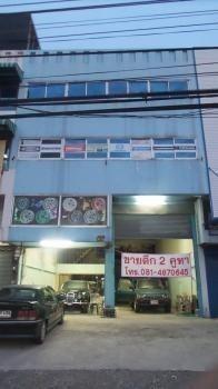 ขาย อาคารพาณิชย์ 3 ห้องนอน เมืองสระบุรี สระบุรี | Ref. TH-AGYBRIWP