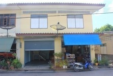 For Sale 1 Bed Shophouse in Mueang Prachuap Khiri Khan, Prachuap Khiri Khan, Thailand