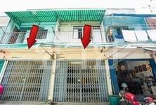 For Sale Shophouse 25 sqwa in Khlong San, Bangkok, Thailand