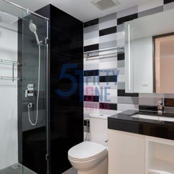 ให้เช่า อพาร์ทเม้นท์ทั้งตึก 1 ห้อง คลองเตย กรุงเทพฯ | Ref. TH-CGBSTBZF
