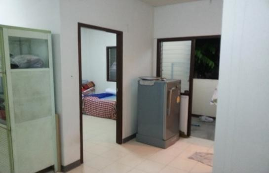 For Sale or Rent Apartment Complex 1 rooms in Bang Phli, Samut Prakan, Thailand | Ref. TH-VHSAJBJX
