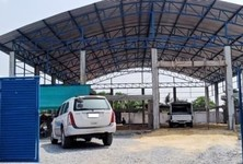 For Rent Warehouse 1,300 sqm in Sai Noi, Nonthaburi, Thailand