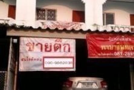 Продажа: Шопхаус c 1 спальней в районе Ko Kha, Lampang, Таиланд