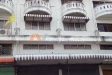 For Sale 5 Beds Shophouse in Bang Khun Thian, Bangkok, Thailand