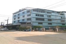 For Sale Shophouse 47 sqwa in Thanyaburi, Pathum Thani, Thailand