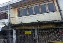 For Sale 1 Bed Shophouse in Wang Thonglang, Bangkok, Thailand