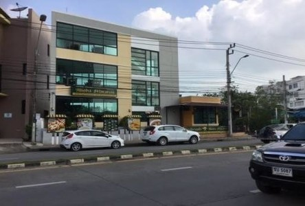 For Sale Shophouse 100 sqwa in Bang Na, Bangkok, Thailand