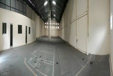 For Rent Warehouse 1,800 sqm in Mueang Nakhon Ratchasima, Nakhon Ratchasima, Thailand