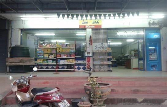 For Sale 1 Bed Shophouse in Si Satchanalai, Sukhothai, Thailand | Ref. TH-FQOTNLAZ