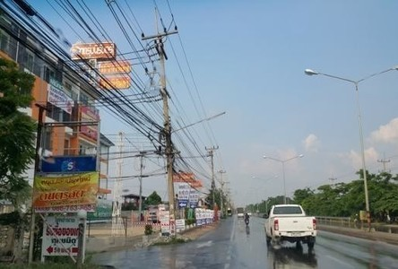 В аренду: Склад 500 кв.м. в районе Mueang Samut Sakhon, Samut Sakhon, Таиланд