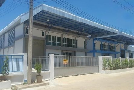 For Sale or Rent Warehouse 1,060 sqm in Bang Bo, Samut Prakan, Thailand