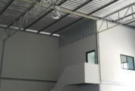 For Rent Warehouse 300 sqm in Nakhon Chai Si, Nakhon Pathom, Thailand