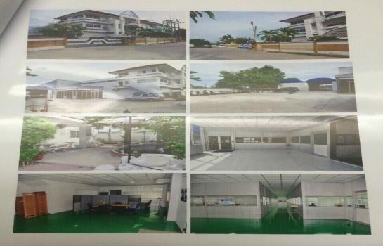 For Sale Warehouse 1 rai in Wang Noi, Phra Nakhon Si Ayutthaya, Thailand | Ref. TH-DABXTFWJ