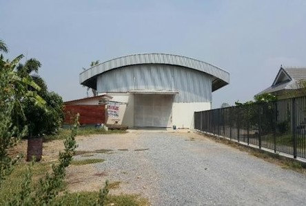For Rent Warehouse 375 sqm in Sai Noi, Nonthaburi, Thailand