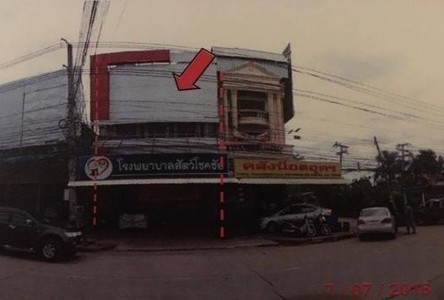 For Sale 5 Beds Shophouse in Mueang Udon Thani, Udon Thani, Thailand