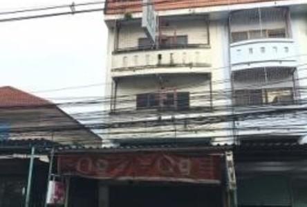 For Sale Shophouse 42 sqwa in Bang Khen, Bangkok, Thailand
