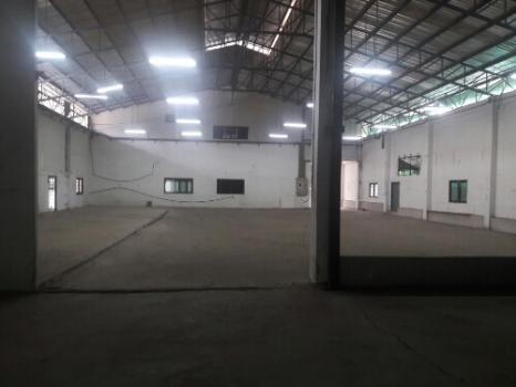 For Sale Warehouse 1 rai in Mueang Samut Sakhon, Samut Sakhon, Thailand | Ref. TH-QDBYPAIT