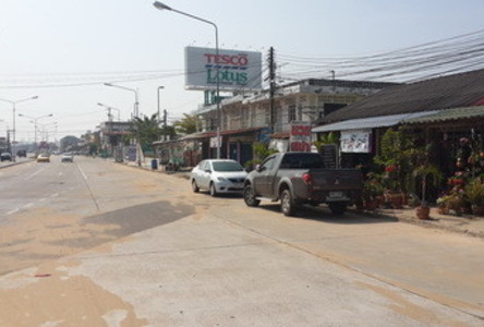 For Sale 1 Bed Shophouse in Warin Chamrap, Ubon Ratchathani, Thailand