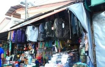 Located in the same area - Aranyaprathet, Sa Kaeo